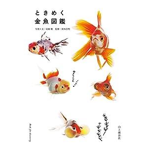 ときめく金魚図鑑 (ときめく図鑑)