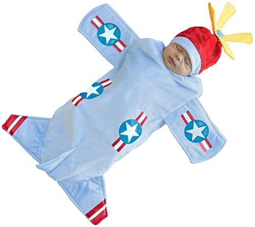 Bennett Bomber Infant Bunting Costume ベネットボンバー幼児ホオジロコスチューム♪ハロウィン♪サイズ:0-3 Months