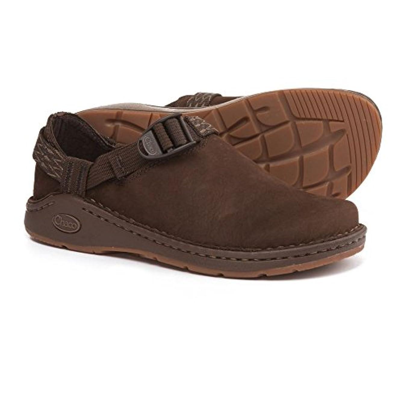 スタウトコーヒーホスト(チャコ) Chaco レディース シューズ?靴 Pedshed Shoes - Nubuck [並行輸入品]