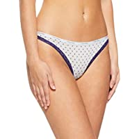 Calvin Klein Women's Bottoms Up Bikini