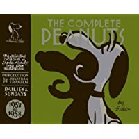 The Complete Peanuts 1957-1958: Volume 4