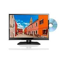 DVD再生機能付きハイビジョンテレビ16型 ZM-K16DTV