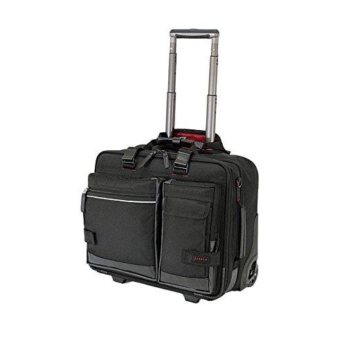 BAGGEX[バジェックス] キャリーケース メンズ レディース 旅行用品 レインカバー付 ブラック