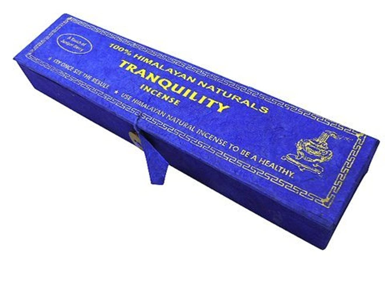 NEPAL INCENSE 【TRANQUILITY INCENSEトランキリティー】