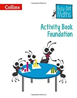 Activity Book F: Busy Ant Maths