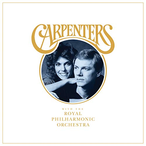 Carpenters With The Royal Phil...