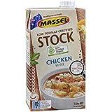 Massel, Liquid Stock Chicken Style, 1 litres, Chicken Style