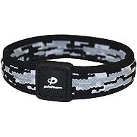 Phiten Digital Camo Titanium Bracelet