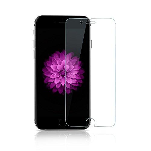 Anker GlassGuard iPhone 6 Plus 5.5インチ用 強化ガラス液晶保護フィルム 9H硬度の液晶保護 & 96%の透過性 【18ヶ月保証】 A7234011