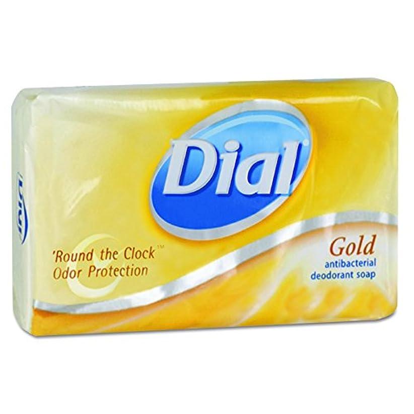 エイズモバイルクリームDial 00910CT Gold Bar Soap, Fresh Bar, 3.5oz Box (Case of 72) by Dial