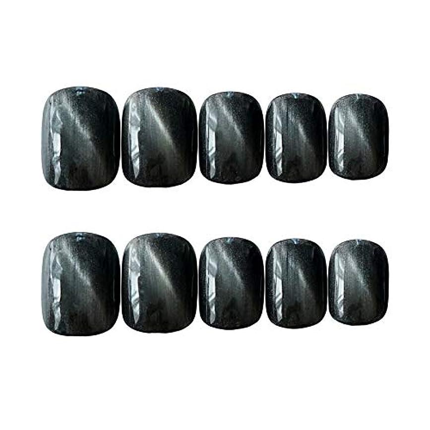 制約臨検露出度の高いNANNAN ネイルチップ ネイルチップ 24枚セット 偽爪 12別サイズ 手作りネイルチップ デコレーション ネイルチップ つけ爪 24枚入 シンプル