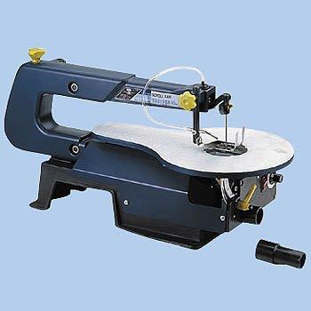 スピードコントロール付 卓上糸のこ盤 SS-301