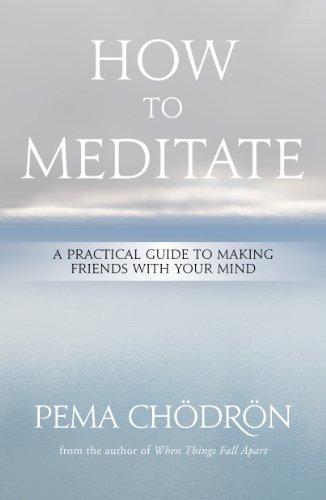 buddhism, how to meditate image amazon