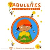 Les Dessins Anims Des Fabulettes (Pal/Region 2) [DVD] [Import]