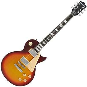 PLAYTECH プレイテック エレキギター LP-400 SUNBURST