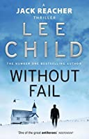 Without Fail: (Jack Reacher 6) by Lee Child(1905-07-03)