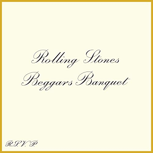 Beggars Banquet (50th Annivers...
