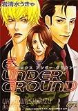 6UNDER GROUND / 岩清水 うきゃ のシリーズ情報を見る