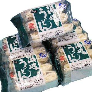 讃岐冷凍うどん(15人前、つゆなし)