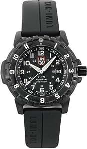 [ルミノックス]LUMINOX 腕時計 ロッキードマーティンコレクション F-117 ナイトホーク エボリューション 6401 メンズ [正規輸入品]