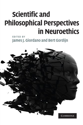 Download Scientific and Philosophical Perspectives in Neuroethics 0521703034