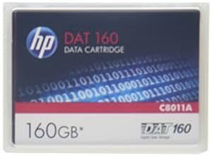 日本ヒューレットパッカード HP DAT160 160GB データカートリッジ C8011A