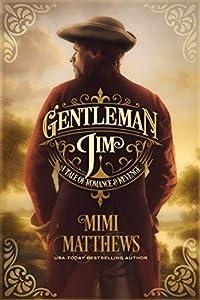Gentleman Jim (English Edition)