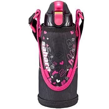 タイガー(TIGER) 水筒 スポーツボトル 「サハラ」 ピンク 800ml MMN-E080-P