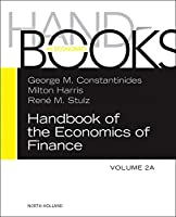 Handbook of the Economics of Finance, Volume 2A: Corporate Finance