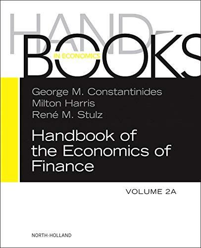 Download Handbook of the Economics of Finance, Volume 2A: Corporate Finance 0444535942