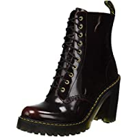 Dr. Martens Womens Kendra Red Size: