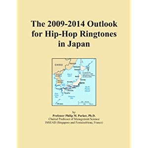 The 2009-2014 Outlook for Hip-Hop Ringtones in Japan