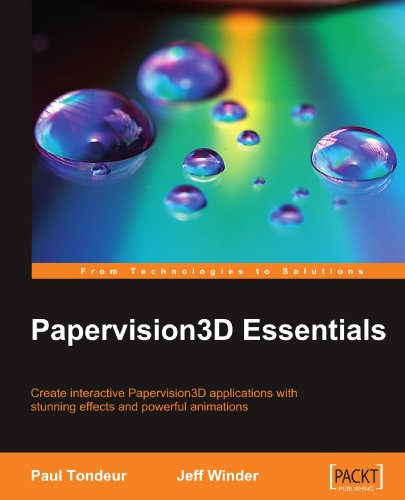 Papervision3D Essentials