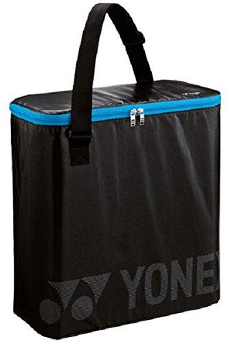ヨネックス(YONEX) バドミントン シャトルケース BAG16ST ブラック