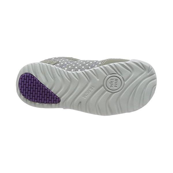 [イフミー] 運動靴 イフミーライト グレー ...の紹介画像3
