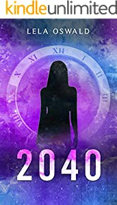 2040 (Dream Jumper series Book 1) (English Edition)