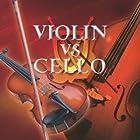 ヴァイオリン名曲VSチェロ名曲