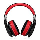 Best Ausdom Bluetoothヘッドセット - AUSDOM Bluetooth 4.0+ EDR小型ヘッドバンドステレオワイヤレスヘッドフォンマイク内蔵ah2、over-earヘッドセット Review