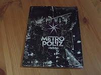 三代目 J Soul Brothers METRO POLIZ ツアーパンフレット