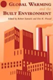 Cover of Global Warming and the Built Environment