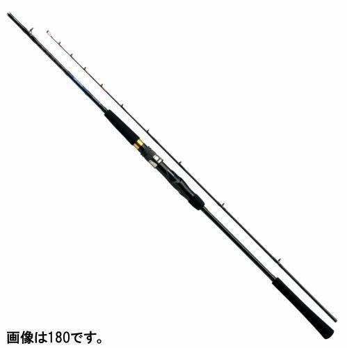 ダイワ(Daiwa) テンヤ ロッド ベイト タチウオX 210 釣り竿