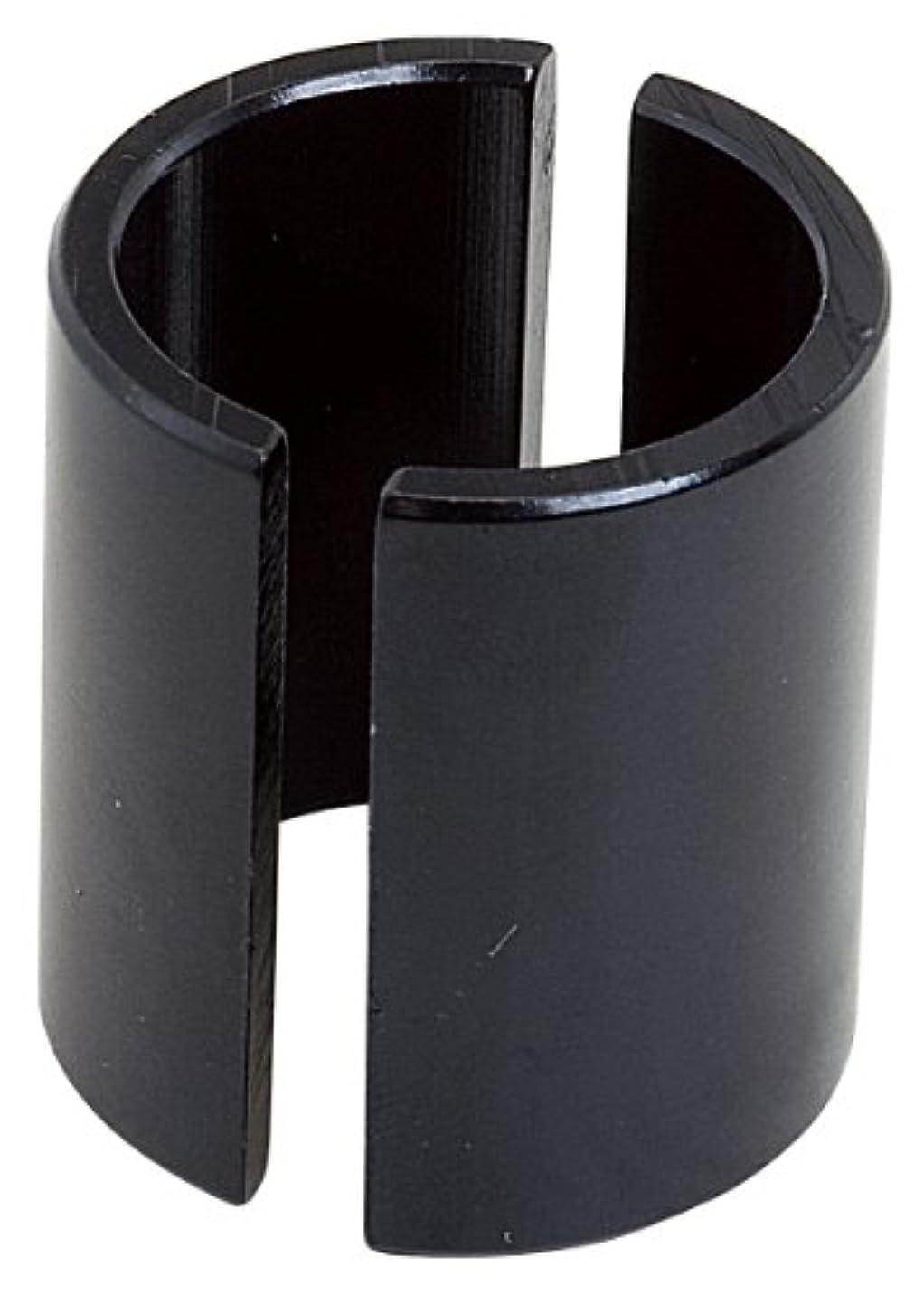 終わり付与ドラフトGIZA PRODUCTS(ギザプロダクツ) Handlebar Shim φ31.8mm/φ25.4mm YHB00401