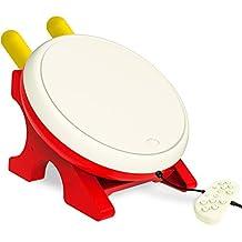 ESYWEN Nintendo Switchに対応太鼓&達人に適用太鼓コントローラー 感度抜群の太鼓型コントローラー