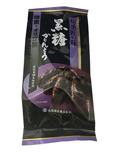 伝承匠の味 黒糖かりんとう 120g×6