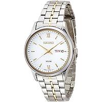 [スピリット]SPIRIT 腕時計 ソーラー サファイアガラス 日常生活用強化防水(10気圧) ペア SBPX071 メンズ