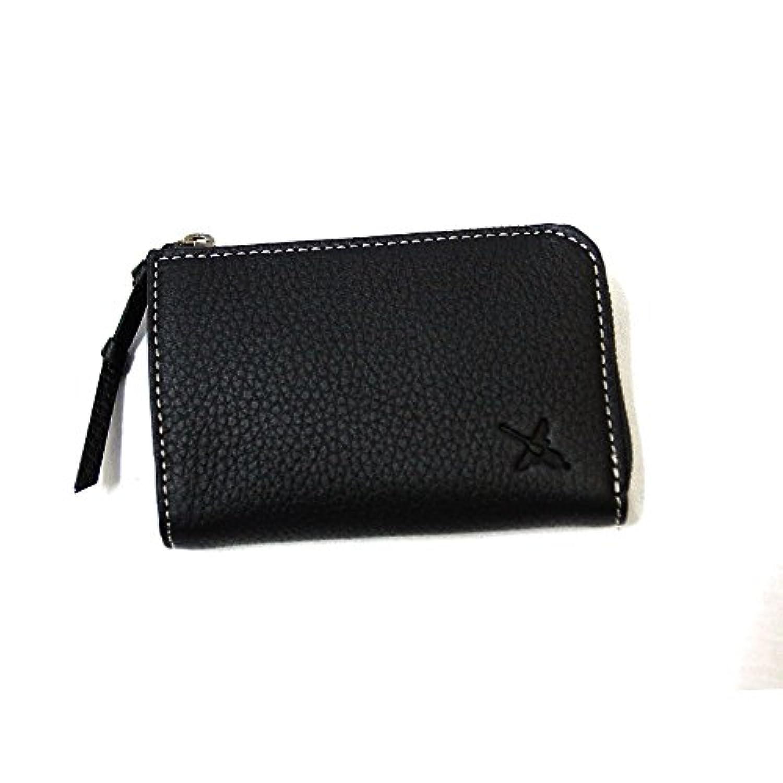[アインソフ]Ain Soph DA1241-ELK コインケース 財布 カードケース レディース レザー 革 ブラック