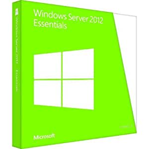 Windows Server 2012 Essentials 日本語版 25CAL付