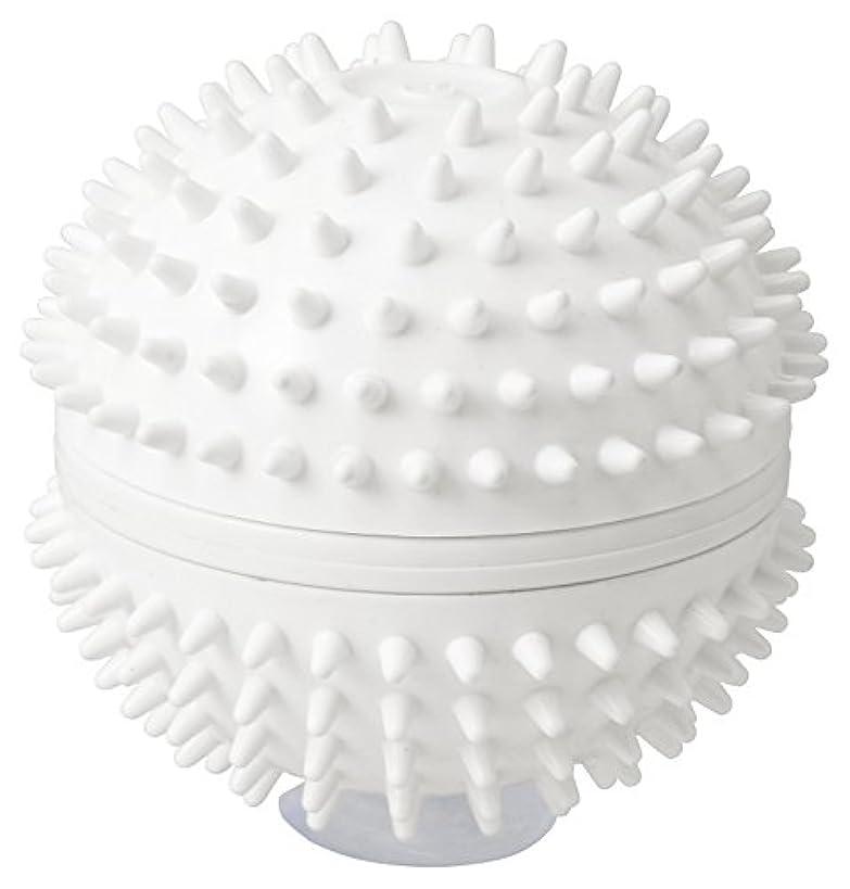 ラドンナ CUTENSIL 振動リラクゼーション リラクボール CU17-RB ホワイト