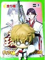 新テニスの王子様 ディフォルメボールチェーン Vol.2 入江奏多