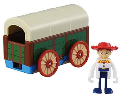ドリームトミカ ライドオン トイ・ストーリー TS-05 ジェシー&アンディのおもちゃ箱